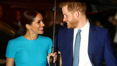 Photo of Meghan's lawyers deny she cooperated with royal book authors