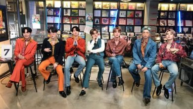Photo of BTS performs on NPR Tiny Desk and breaks viewership record