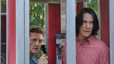 Photo of 'Bill & Ted Face the Music': All you need to know about the Keanu Reeves comedy