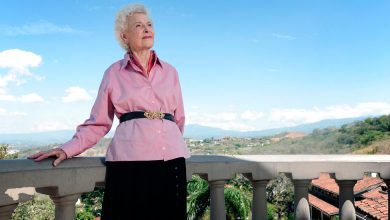 Photo of Henrietta Boggs, Southerner Who Spread Her Wings, Dies at 102