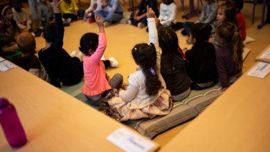Photo of Coronavirus in Europe schools: In Belgium, Germany, Norway, Switzerland class continues