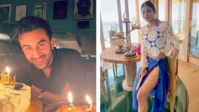 Photo of From Ranbir Kapoor to Mouni Roy, Bollywood is celebrating birthdays