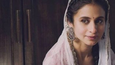 Photo of Breakout star Rasika Dugal on Bollywood, nepotism and the web boom