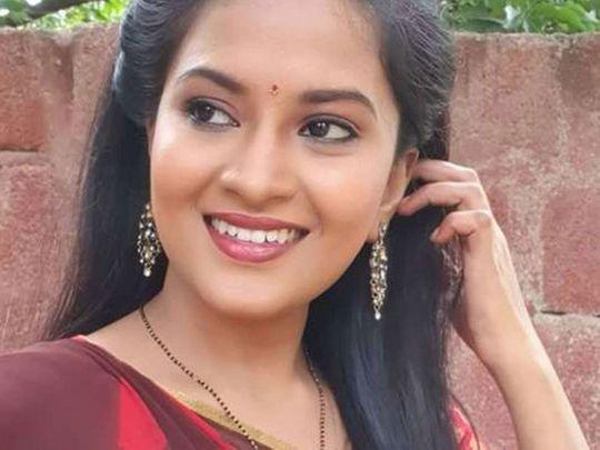 Sravani Kondapally