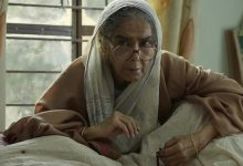 Photo of Surekha Sikri recovering well, eager to go back to set