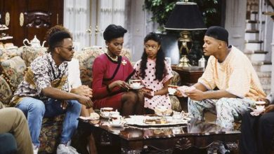 Photo of Fresh Prince of Bel Air reunion coming to HBO Max