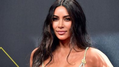 Photo of Kim Kardashian West could be launching home decor line