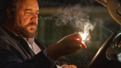 Photo of 'Unhinged': Get to know Russell Crowe's madman