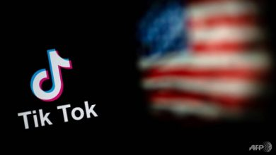 Photo of China says US 'abusing power' by squeezing TikTok