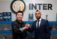 Photo of Arturo Vidal: Inter Milan signs Chilean midfielder from Barcelona
