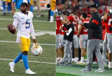 Photo of Business of Football: Big Ten returns; Tyrod Taylor's legal case