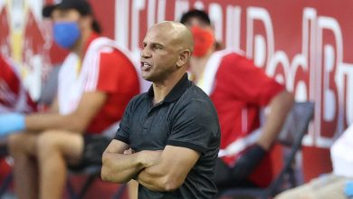 Photo of Chris Armas fired: New York Red Bulls sack manager