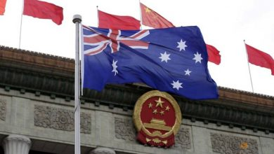 Photo of Australia defends intelligence raids as spat with China escalates