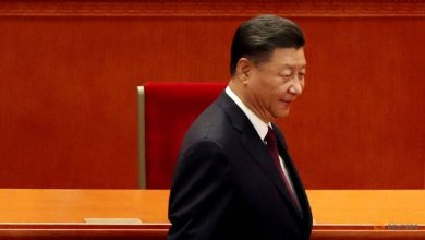 Photo of China's Xi says 'happiness' in Xinjiang on the rise, will keep teaching 'correct' outlook