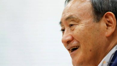 Photo of Japan's Suga expected to announce candidacy for PM race