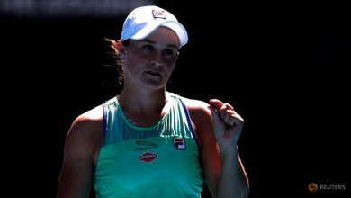 Photo of Tennis: Barty hopes Australia will approve coach's travel