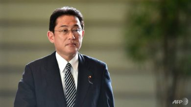 Photo of Japan former foreign minister Kishida announces candidacy to succeed PM Abe