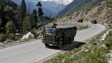 Photo of India defence ministry says it agreed with China to ease tension on border