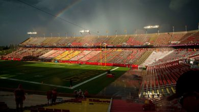 Photo of Iowa State reverses course, will no longer allow fans at opener