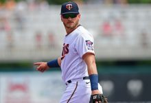 Photo of Josh Donaldson injury news: Not on Twins' wild card series roster