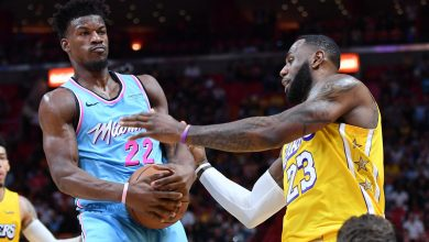 Photo of NBA playoffs: Lakers vs Heat Finals predictions, picks