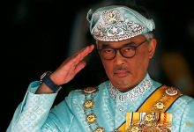 Photo of COVID-19: No need to declare state of emergency at this time, says Malaysian king