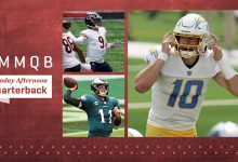 Photo of NFL Week 3 News & Notes: Justin Herbert shines in loss, why Bears are going with Foles