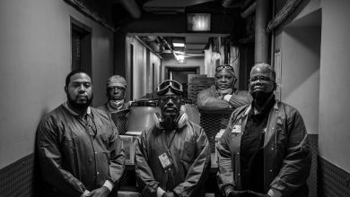 Photo of 'Covid Will Not Win': Meet the Force Powering Brooklyn Hospital