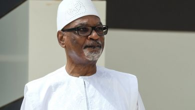 Photo of Keïta, Mali's Deposed Leader, Is Said to Be Hospitalized
