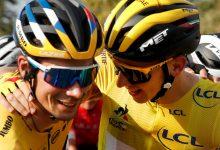 Photo of Tour de France: Tadej Pogacar Becomes Slovenia's First Winner