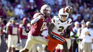 Photo of Florida State vs Miami live stream: Watch online, TV channel, start time