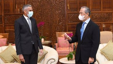 Photo of COVID-19: PM Muhyiddin hopes Malaysia, Singapore can finalise procedures for daily commuting