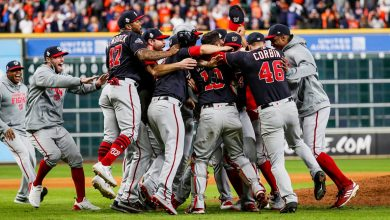 Photo of MLB playoff teams and the need for home-field advantage