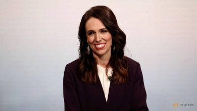 Photo of New Zealand prime minister on course for election victory: Poll