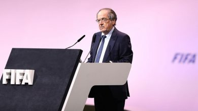 Photo of Noel Le Graet: French federation president downplays racism in soccer