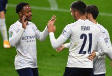 Photo of League Cup: Man City, Man United, Everton coast to quarters