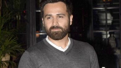 Photo of Bollywood: Emraan Hashmi film 'Harami' launches trailer, poster