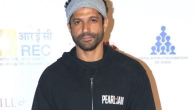 Photo of Bollywood: Farhan Akhtar opens up on 'vitriolic news reporting'