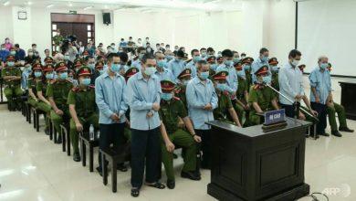 Photo of Vietnam sentences brothers to death after violent land clash