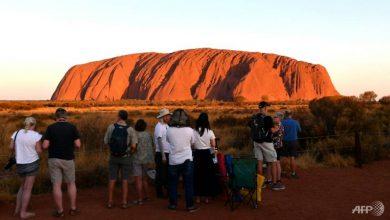 Photo of Google removes street view virtual tour of Australia's Uluru