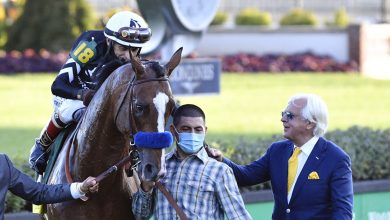 Photo of Kentucky Derby: Bob Baffert wins record-tying sixth Derby amid turbulent year