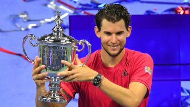Photo of U.S. Open: Dominic Thiem gives a tantalizing taste of tennis's next generation