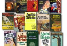 Photo of The Essential Agatha Christie – The New York Times