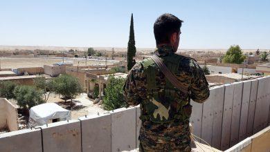 Photo of U.S. Repatriates Last of Islamic State Suspects Believed Captured in Syria