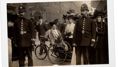 Photo of Overlooked No More: Rosa May Billinghurst, Militant Suffragist