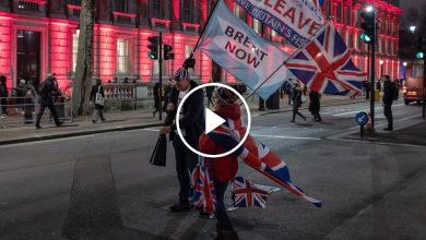 Photo of E.U. Presses Legal Action Against Britain Over Brexit Plan