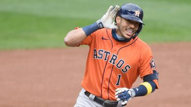 Photo of The Astros Are Moving On, Even if the Rest of You Aren't