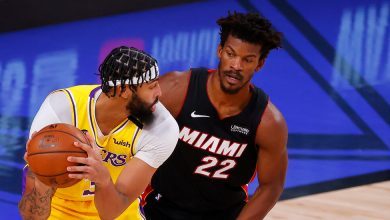 Photo of The Miami Heat Were Hot. Now They're Hurting.