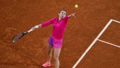 Photo of For Simona Halep, Deciding to Not Play Made Her Want to Return Even More