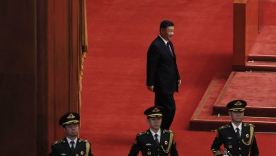 Photo of Distrust of China Jumps to New Highs in Democratic Nations